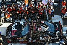 NASCAR - Pocono 500