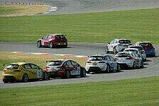 Seat Supercopa - Bilder: EuroSpeedway Lausitz - 4. & 5. Lauf