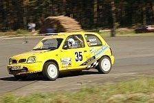 Mehr Rallyes - VCB - Rallye Berlin