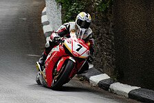 Bikes - Der Neffe: TT2011 - Favoritencheck: Michael Dunlop