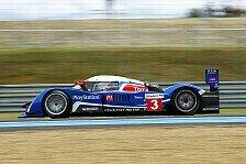 Mehr Motorsport - Vier Franzosen an der Spitze: Peugeot dominiert 1. Qualifying in Le Mans