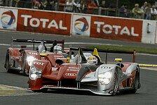 Mehr Motorsport - Eine gute Grundlage f�r das Rennen: Audi-Stimmen nach dem Qualifying