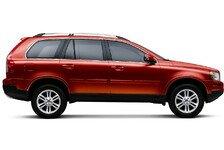 Auto - Vielseitigkeit ist Trumpf beim Erfolgsmodell Volvo XC90: Volvo XC90: Erfolgs-SUV jetzt mit Frontantrieb