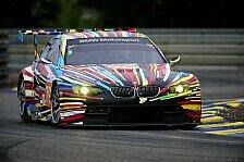 Mehr Motorsport - BMW noch nicht in Fahrt: Die Favoriten in Le Mans