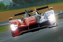 Mehr Motorsport - Audi setzt in Le Mans auf Effizienz: Bester Audi auf Platz f�nf