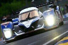 Mehr Motorsport - Peugeot hat alles unter Kontrolle: Le Mans - Zwischenstand nach 6 Stunden