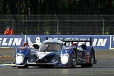 Mehr Motorsport - Bisher noch nichts gewonnen: Vierte Pole f�r Peugeot