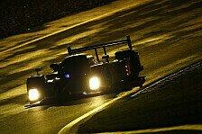 Mehr Motorsport - Audi holt langsam auf: Le Mans - Zwischenstand nach 8 Stunden