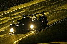 Mehr Motorsport - Bourdais' Zeit in franz�sischen Stein gemei�elt: 24 Stunden von Le Mans: Qualifying-Analyse