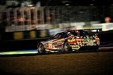 Mehr Motorsport - BMW verringert den R�ckstand zur Spitze: Startpl�tze sieben und elf f�r BMW in Le Mans