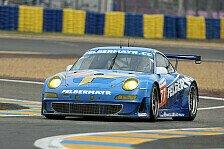 Mehr Motorsport - Vor 40 Jahren siegte Porsche erstmals in Le Mans: Porsche feiert historisches Motorsport-Jubil�um
