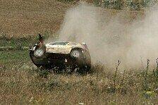 Mehr Rallyes - IRC - Italien - 5. Lauf
