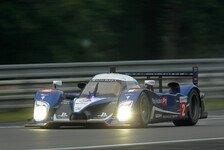 Mehr Motorsport - Peugeot bestimmt das Tempo: Le Mans - Zwischenstand nach 2 Stunden