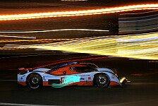 Mehr Motorsport - Wenig Dramatik an der Spitze - Corvette-Dominanz in der GT2: Le Mans - Zwischenstand nach 14 Stunden