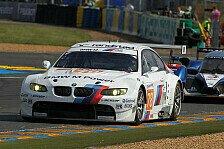 Mehr Motorsport - Erster Sieg f�r BMW 2011: 24 Stunden von Dubai