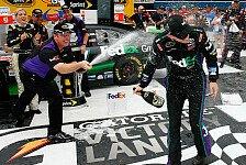 NASCAR - Heluva Good! 400