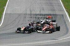 Formel 1 - Auf die Reifen und nicht die Aerodynamik schauen: Was kann die F1 aus der Show in Kanada lernen?