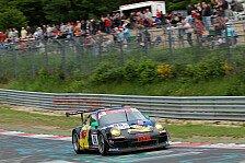 Mehr Motorsport - Haribo macht Menzel froh