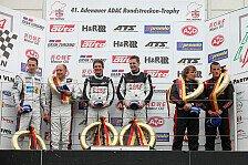 VLN - Adenauer Rundstrecken-Trophy