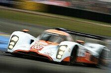 Mehr Motorsport - Mehr ging nicht: ILMC - M�cke beendet Saison mit Platz 6