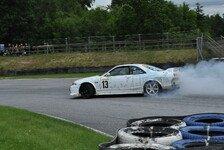 Mehr Rallyes - SLIDEshow driftmeet part2