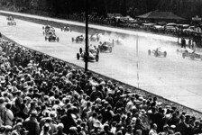 Formel 1 - Entstehung einer Legende: Geschichte des N�rburgrings: 20er - 40er Jahre