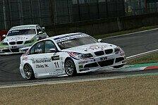 WTCC - Farfus punktet in beiden Rennen: Tolle Aufholjagd von Priaulx in Portugal