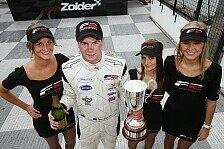 Formel 2 - Stoneman will in Silverstone testen