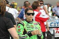 IndyCar - Konzentration liegt auf NASCAR: Patrick nimmt nicht am Indy 500 teil