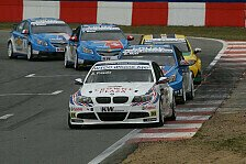 WTCC - Strecke liegt BMW nicht unbedingt: Priaulx will weiter Punkte sammeln