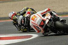 MotoGP - Wir hatten die richtigen Reifen dabei: Tohru Ubukata