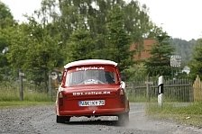 DRS - Rallye Th�ringen