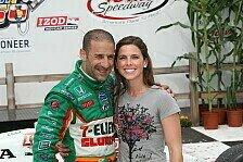 IndyCar - Neues Team, neues Gl�ck: Tony Kanaan wechselt zu Dragon Racing