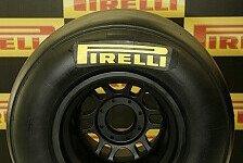 MotoGP - Wenig Unterschied zur Superbike: Pirelli k�nnte sich MotoGP-Einstieg vorstellen