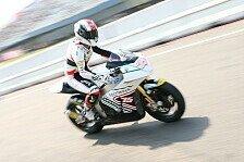 Moto2 - Fagerhaug fehlt in Indy: Pasini in Misano dabei, Canepa vorerst raus