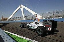 Formel 1 - Messpunkt vor der Br�cke: Wieder zwei DRS-Zonen in Valencia