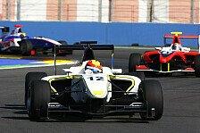 GP3 - L�ufe sieben und acht in Silverstone sollen Z�hlbares bringen: M�cke Motorsport erneut auf Punktejagd