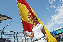 Formel 1 - Zeit f�r eine Hafenrundfahrt: Europa GP: Alles Wissenswerte im �berblick