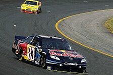 NASCAR - Bilder: Lenox Industrial Tools 301 - 17. Lauf
