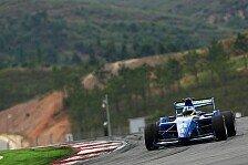 Formel 2 - Erster Sieg für Jack Clarke