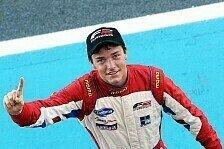 Formel 2 - Souver�ner Start-Ziel-Sieg: Jolyon Palmer dominiert in Portugal