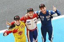 Formel 2 - Bilder: Portugal - 9. & 10.Lauf