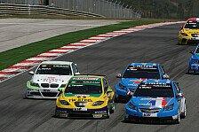 WTCC - Drei Chevrolet im Nacken: Tarquini gewinnt Lauf 2 in Portugal