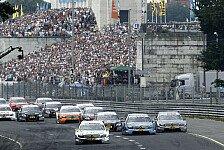 DTM - Das Monaco der DTM: Norisring: Streckenvorschau
