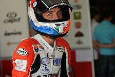 Moto3 - Tschechisches MotoFGR Team steigt ein: Iwema startet auf Moto3