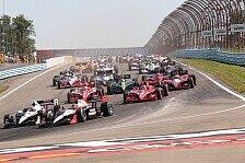 IndyCar - Stra�enrennen sind Stra�enrennen: IndyCar-Serie ab 2013 wieder in Watkins Glen?