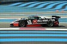 Blancpain GT Serien - Bessere Boxenstopps, aber kaputtes Auto und keine Punkte: Muennich Motorsport erlebt Desaster
