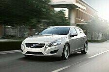 Auto - Ein echter Sportkombi mit exklusiver Qualit�t: Der neue Volvo V60