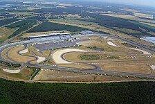 Mehr Motorsport - Vertr�ge m�ssen passen: Lausitzring: Keine Reaktivierung des Triovals