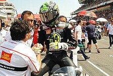 Moto2 - Spanier k�nnte Platz von Rea einnehmen: Elias vor Wechsel zu Gresini